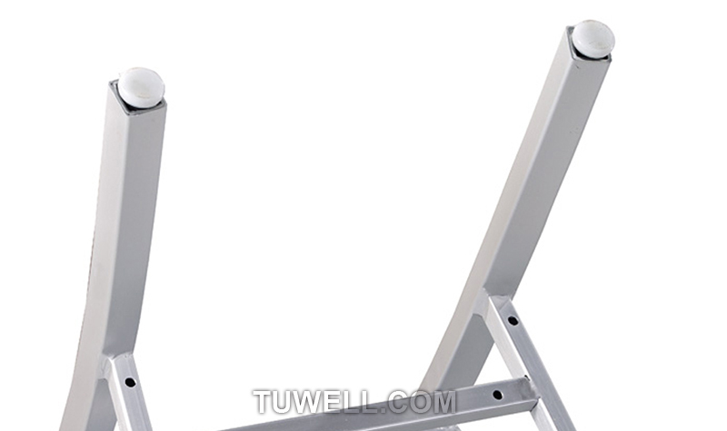 Tuwell-High Quality Tw1004-m Aluminum Navy Counter Stool | Navy Chair-8