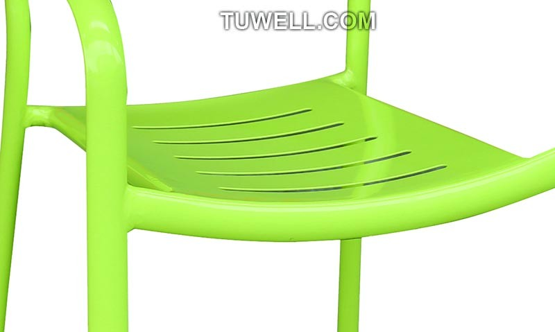 Tuwell-Find Tw8103 Aluminum Chair Kitchen Bar Chairs From Tuwell Industrial Limited-10