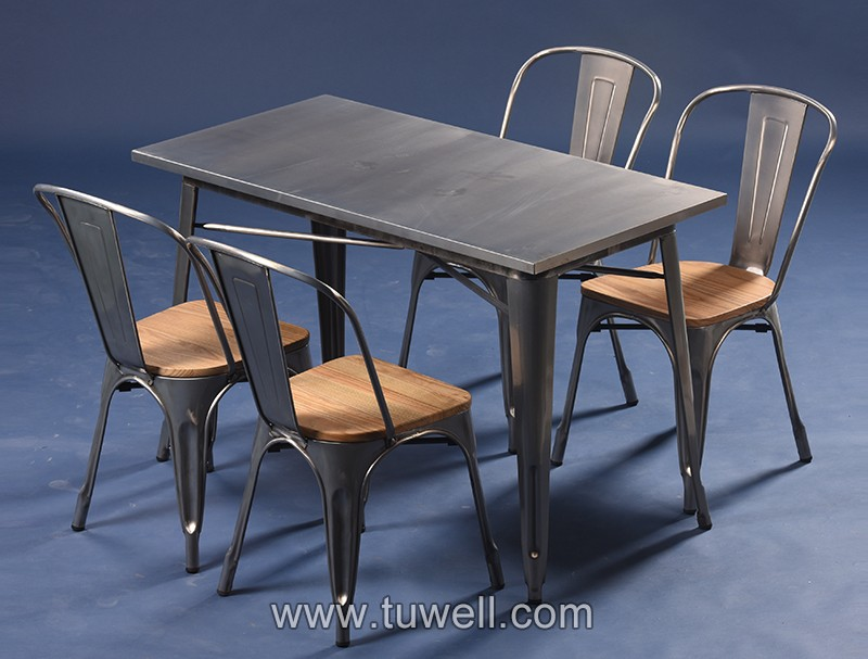 Tuwell-Find Tw8001 Steel Tolix Chair On Tuwell Industrial Limited-5