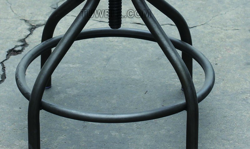 Tuwell-Tw8090 Steel Barstool | Steel Chair | Tuwell Industrial Limited-9