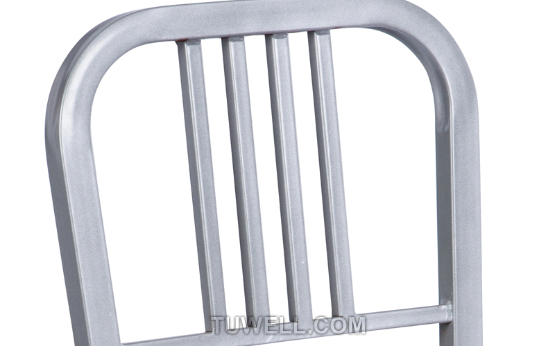 Tuwell-Tw1030-l Emeco Steel Navy Bar Chair Indoor And Outdoor Strong Aluminum-6