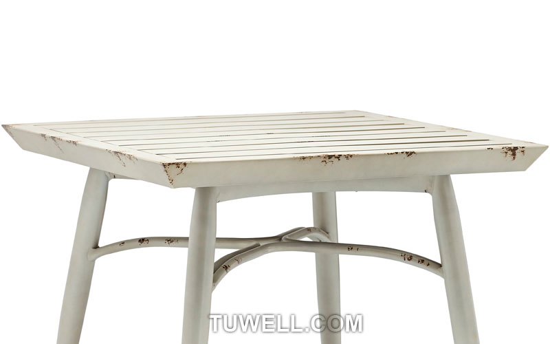Tuwell-Professional Tw7031 Steel Bar Table Supplier-6