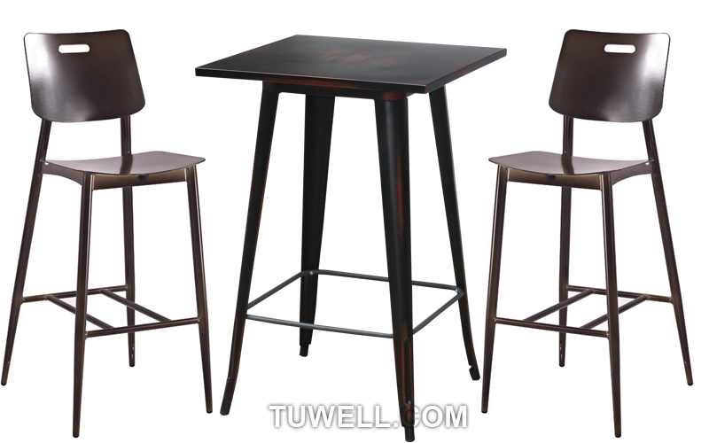 Tuwell-Professional Tw8023-l Aluminum Chair Supplier-4