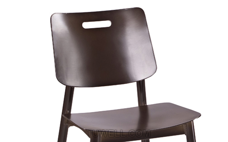 Tuwell-Professional Tw8023-l Aluminum Chair Supplier-6