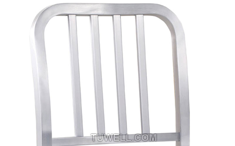 Tuwell-Find Tw1021 Emeco Aluminum Navy Chair Navy Blue Chair From Tuwell Industrial Limited-6