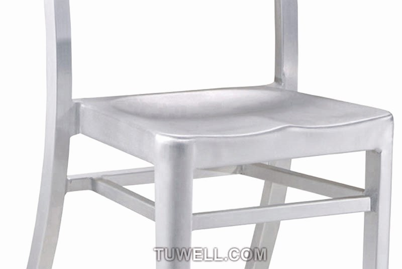 Tuwell-Find Tw1021 Emeco Aluminum Navy Chair Navy Blue Chair From Tuwell Industrial Limited-8