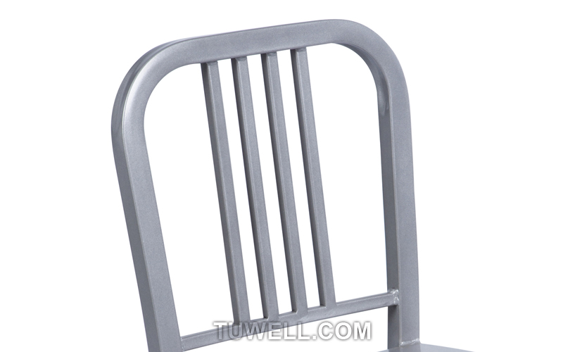 Tuwell-Tw1030 Emeco Steel Navy Chair | Navy Chair | Navy Chair-6
