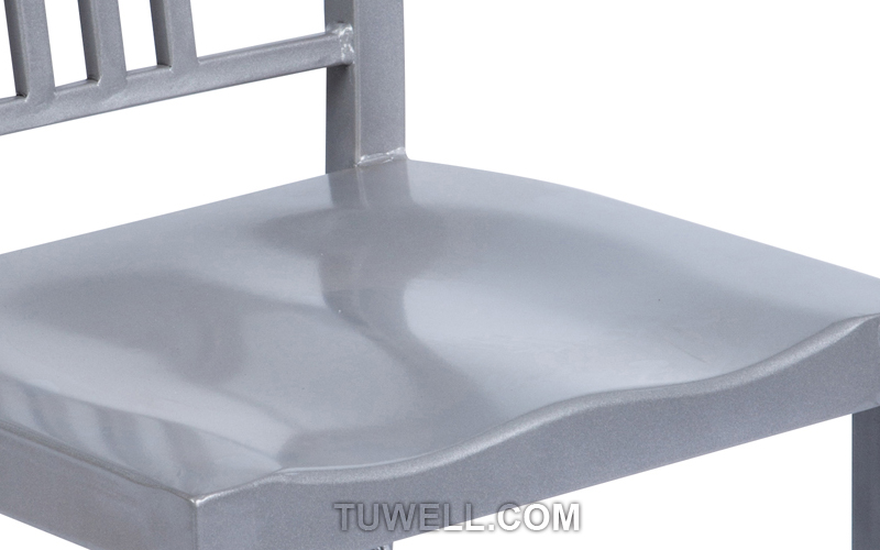 Tuwell-Tw1030 Emeco Steel Navy Chair | Navy Chair | Navy Chair-7