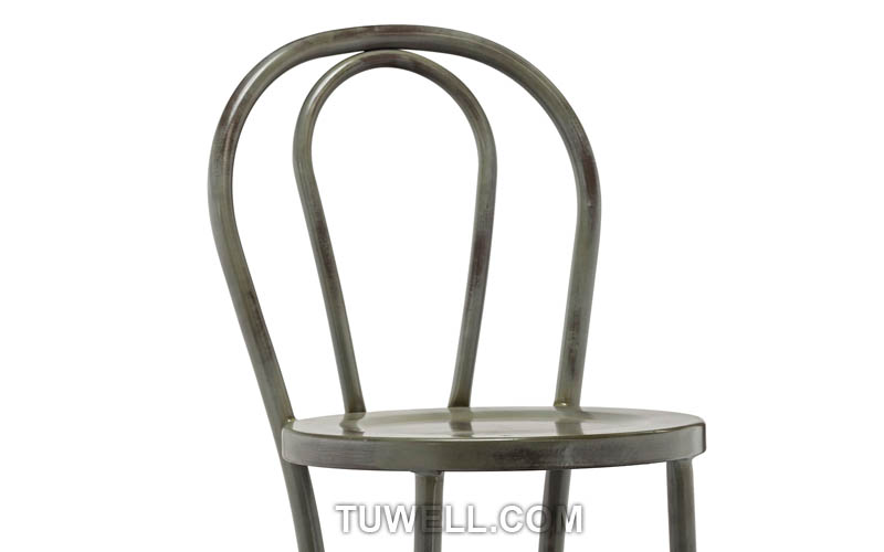 Tuwell-Find Tw8013-l Aluminum Thonet Barchair-7