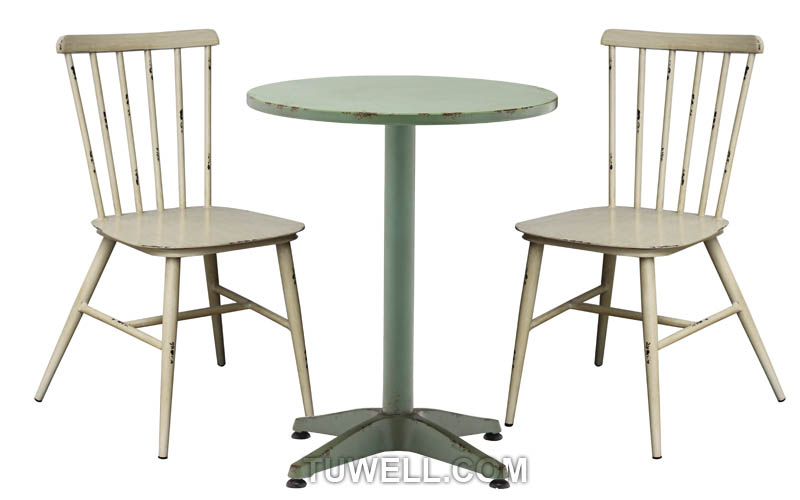 Tuwell-Tw8101 Aluminum Windsor Chair - Tuwell Industrial Limited-4