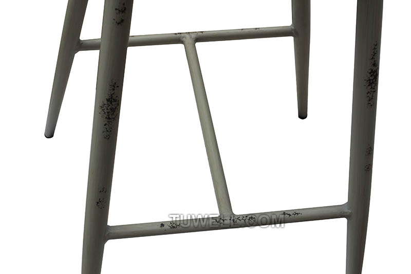 Tuwell-Tw8101 Aluminum Windsor Chair - Tuwell Industrial Limited-10