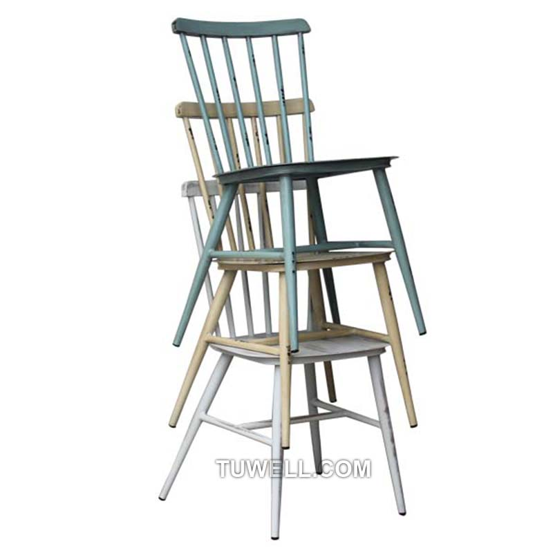 Tuwell-Tw8101 Aluminum Windsor Chair - Tuwell Industrial Limited-12