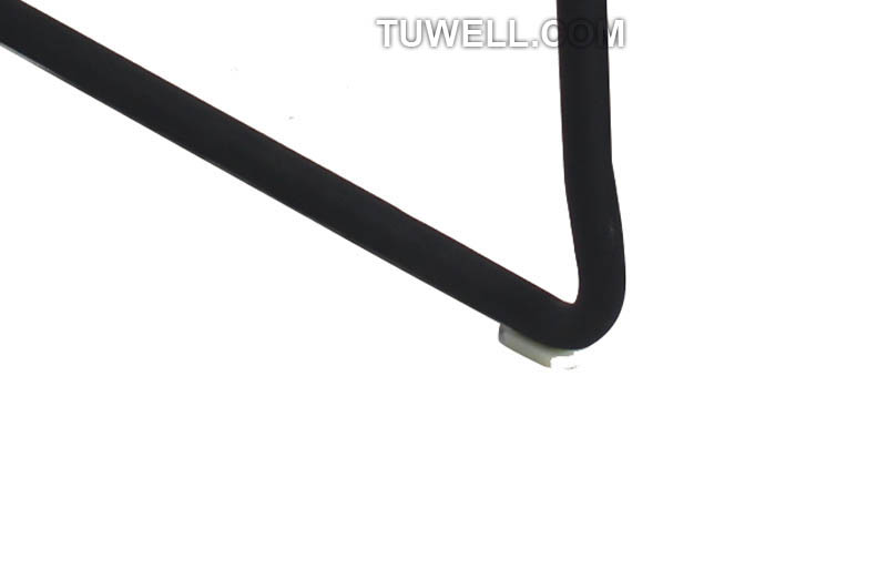 Tuwell-Tw8105-l Aluminum Barchair | Aluminum Outdoor Chairs | Aluminum Chair-12
