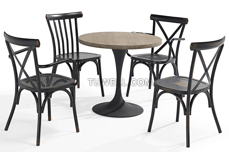 Tuwell-Professional Tw8082 Aluminum Chair Supplier-4