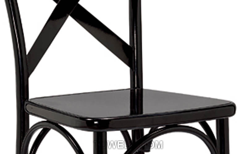 Tuwell-Find Tw8092 steel Cross Back Chair-7
