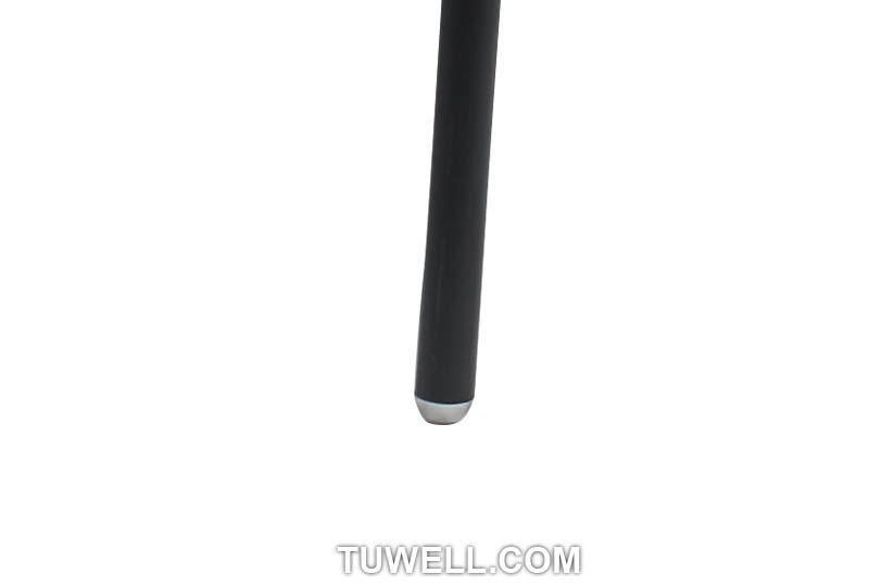 Tuwell-Tw8108 Aluminum Rattan Chair | Round Rattan Chair | Rattan Chair-11