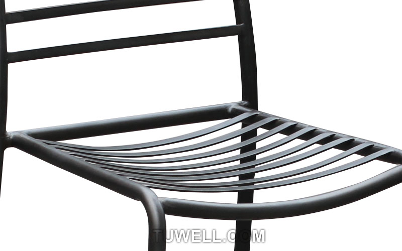 Tuwell-Tw9003 steel Wire Chair | Wire Chair-8