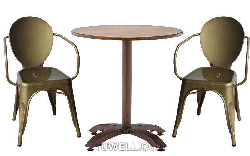 Tuwell-Tw8020 Steel Chair | Steel Chair | Steel Chair-4