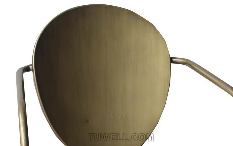 Tuwell-Tw8020 Steel Chair | Steel Chair | Steel Chair-6
