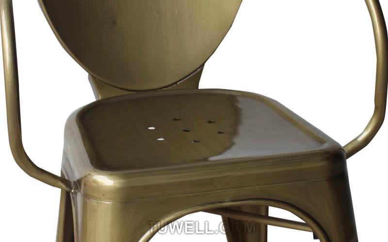 Tuwell-Tw8020 Steel Chair | Steel Chair | Steel Chair-7