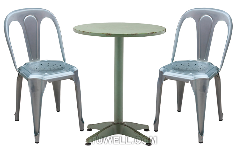 Tuwell-Find Tw8009 Steel Chair Steel Chair Price From Tuwell Industrial Limited-4