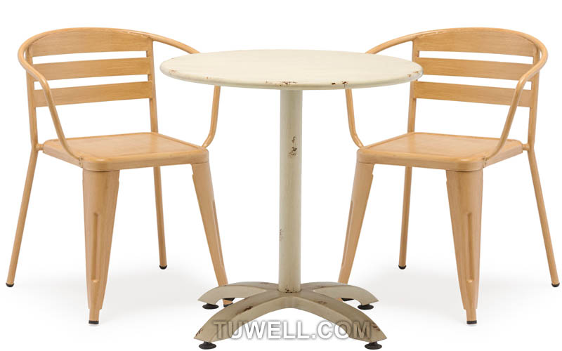 Tuwell-Find Tw5907 Steel Chair | Steel Chair Manufacturers-4