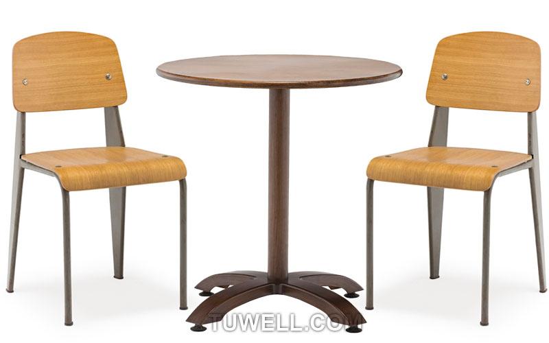 Tuwell-Tw8062 Steel Chair | Buy Steel Chairs Online | Steel Chair-4