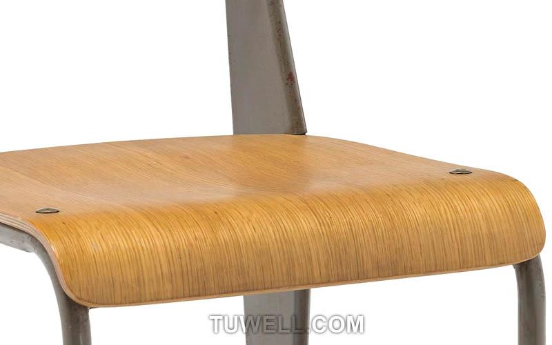 Tuwell-Tw8062 Steel Chair | Buy Steel Chairs Online | Steel Chair-7