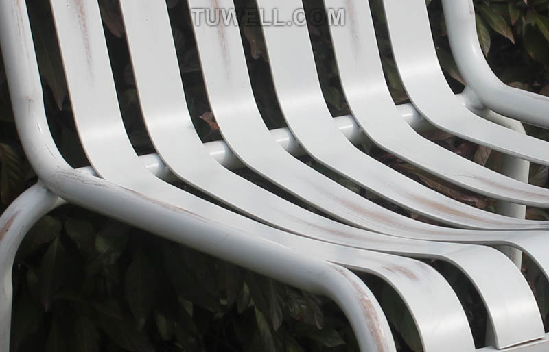 Tuwell-Find Tw8104 Aluminum Chair | Aluminum Outdoor Chairs-6