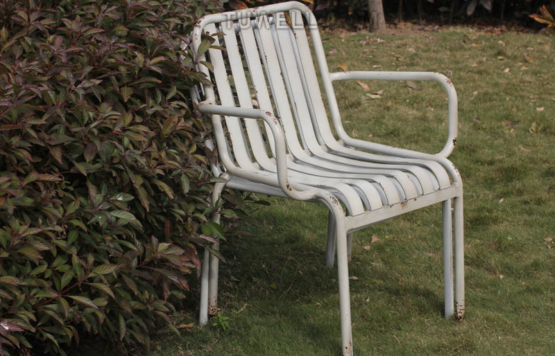 Tuwell-Find Tw8104 Aluminum Chair | Aluminum Outdoor Chairs-13