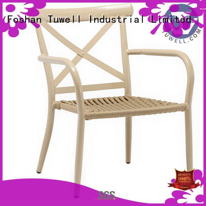 Rope chair factory ODE windsor Rope chair factory