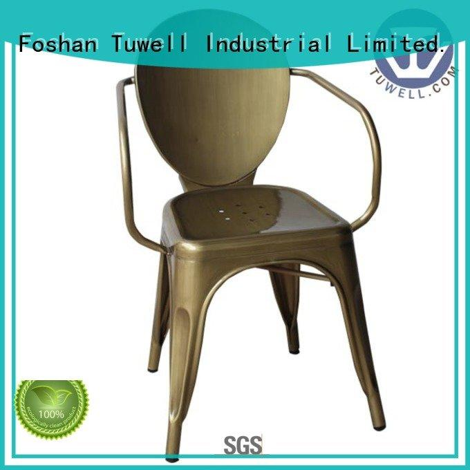 Suitable ODM ODE stainless steel furniture Tuwell