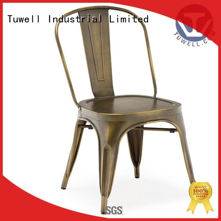 tolix chairs for sale ODM outdoor tolix chairs Tuwell