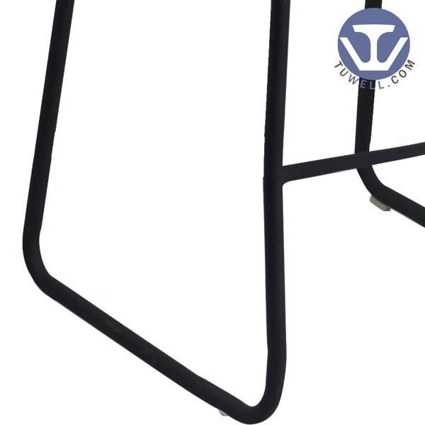 TW8105-L Aluminum bar chair aluminum outdoor bar chair