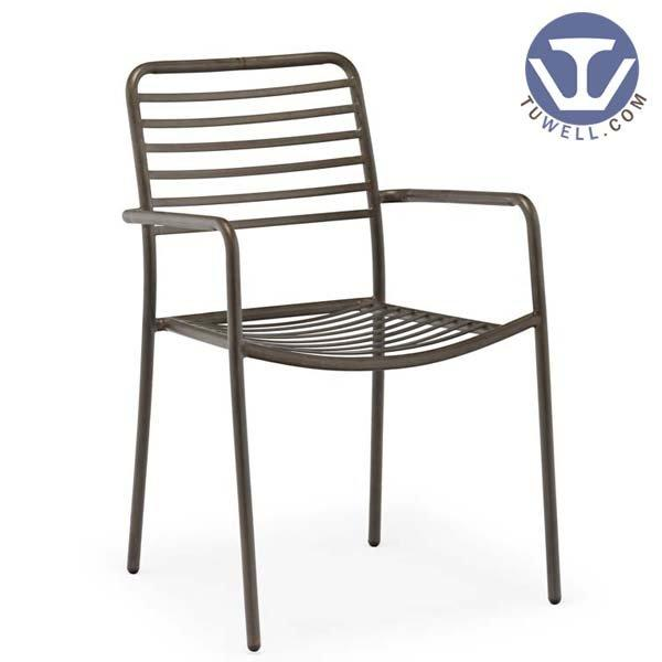 Tuwell Industrial Limited. TW9004 Steel wire chair, dining chair, restaurant chair, bistro chair, steel armchair info