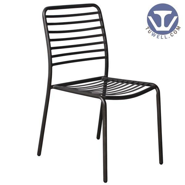 Tuwell Industrial Limited. TW9003 Steel wire chair, dining chair, restaurant chair, bistro chair info