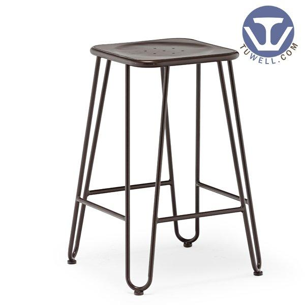 TW8049 Steel bar stool coffee bar stool