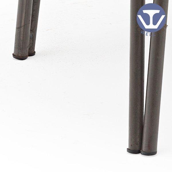 TW8041 Steel bar stool coffee shop bar stool