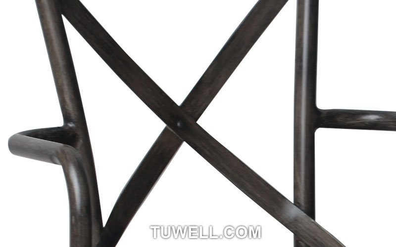Tuwell-High Quality Tw8081-w Aluminum Cross Back Chair Factory-9