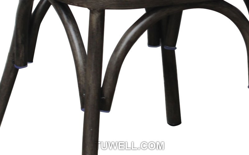 Tuwell-High Quality Tw8081-w Aluminum Cross Back Chair Factory-10