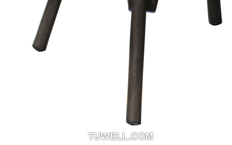 Tuwell-High Quality Tw8081-w Aluminum Cross Back Chair Factory-11