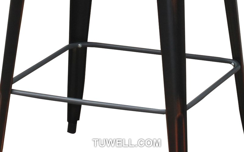 Tuwell-Professional Tw8008-l Steel Bar Table Supplier-6