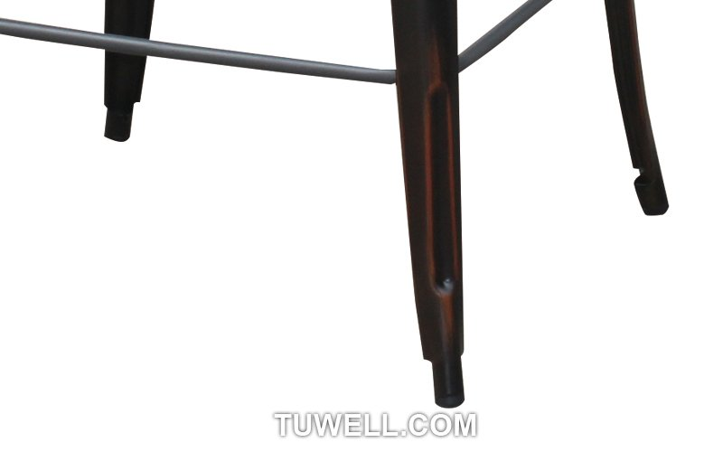 Tuwell-Professional Tw8008-l Steel Bar Table Supplier-8