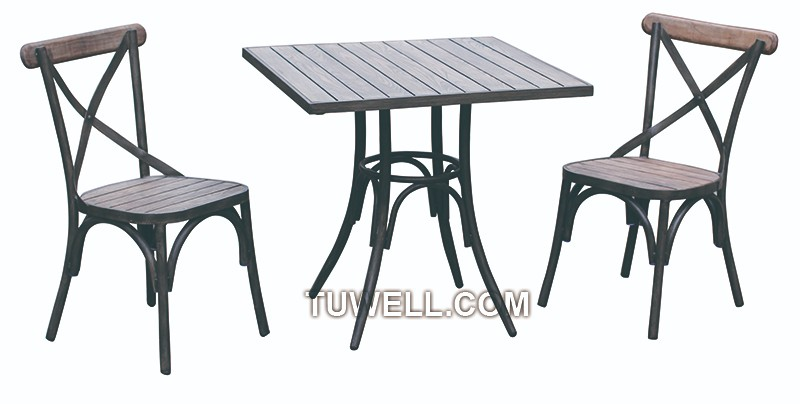 Tuwell-Professional Tw7026 Steel Bar Table Supplier-4