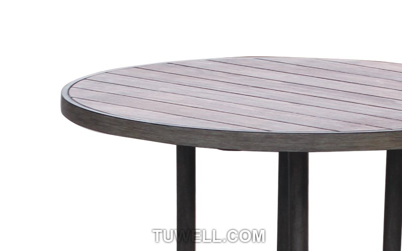 Tuwell-Professional Tw7029 Steel Bar Table Supplier-6