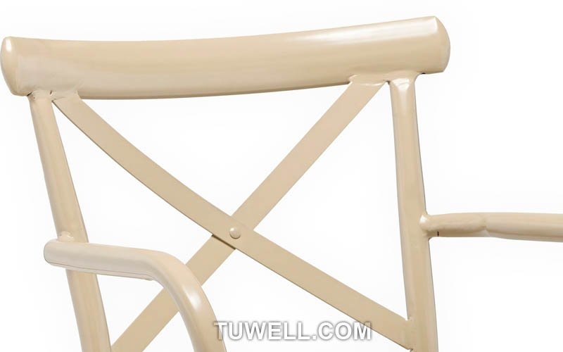 Tuwell-Find TW8706 Aluminum rope chair-8