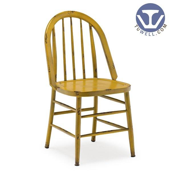 TW8091 Steel dining chair coffee chair party chair Nordic style