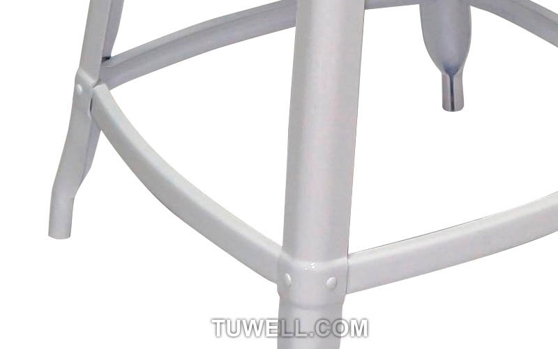 Tuwell-Tw8033 Steel Chair - Tuwell Industrial Limited-7
