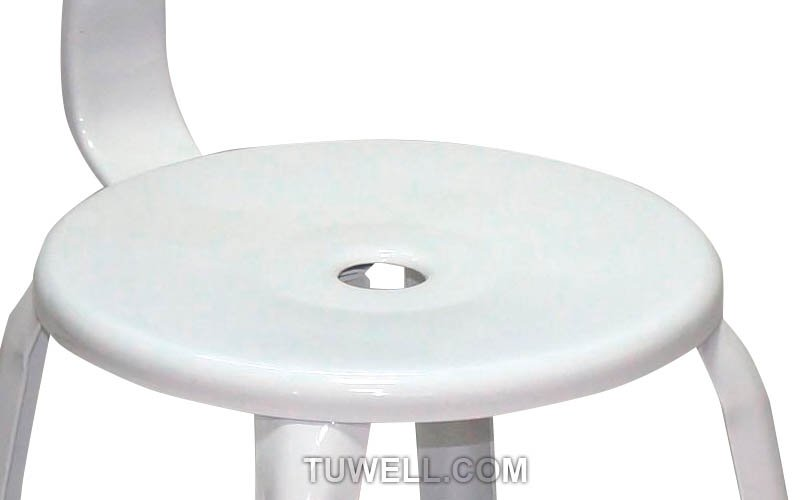 Tuwell-Tw8033 Steel Chair - Tuwell Industrial Limited-8