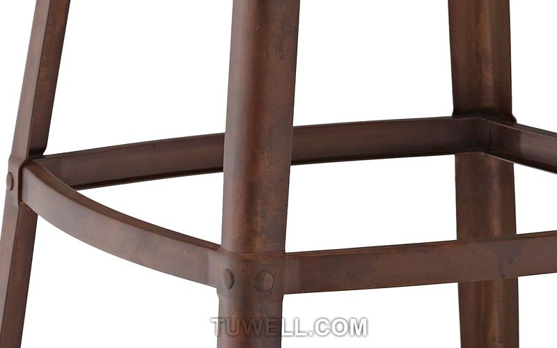 Tuwell-Tw8033-l Steel Chair - Tuwell Industrial Limited-7